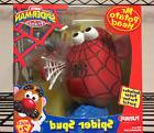 2006 Mr. Potato Head Marvel SPIDER SPUD w/ Peter Parker Part