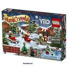LEGO 2016 City Advent Calendar 60133 NEW