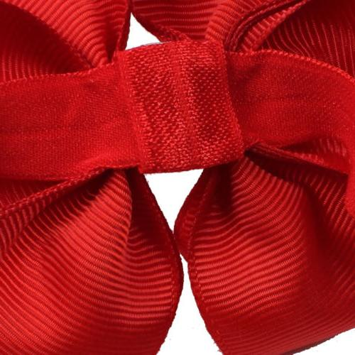 20pcs Girls Solid Ribbon Hair Big for Toddler