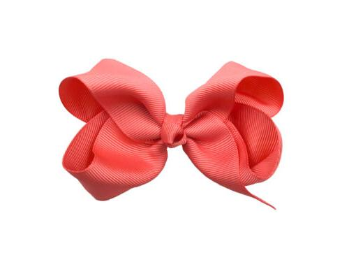 "40Pc Boutique Pinwheel 3"" Hair Bows For In Pairs"
