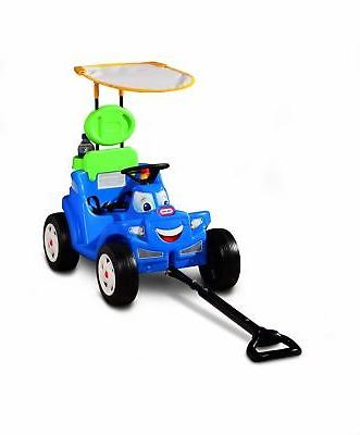 Ride For Girls/Boys Year Old Gifts Baby 2-in-1