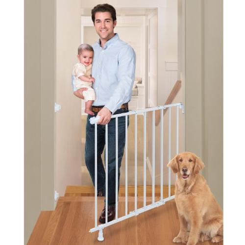 Summer Infant Top Stairs to Secure Metal