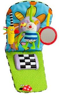 Taf Toys Feet Fun Infant Car Seat Toy.