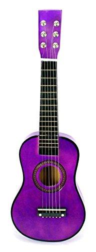 Acoustic Classic Rock 'N' Roll 6 Stringed Toy Guitar Musical