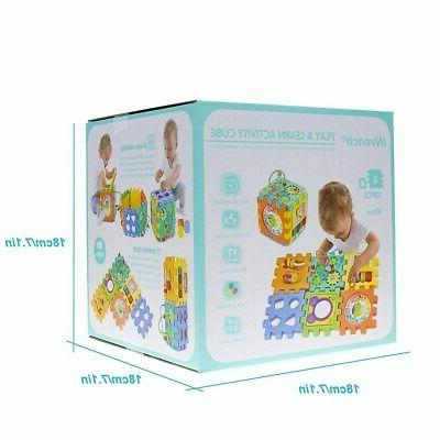 Smart Toys Cube for & Early Development Toy kids