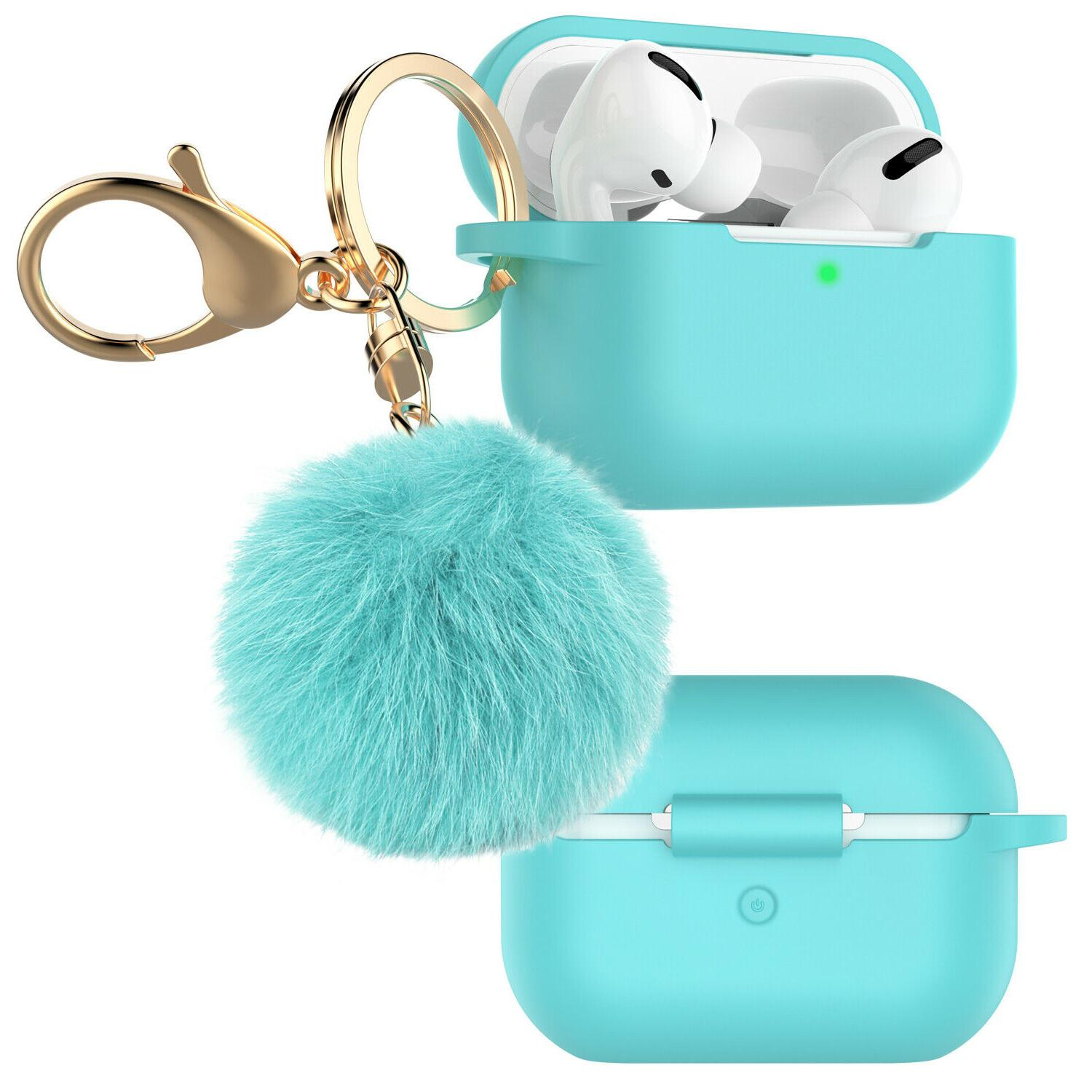 For Pro 3 Silicone Charging Cover Fur