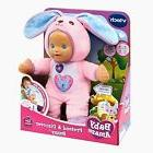 VTech Baby Amaze Pretend and Discover Bunny Doll Ages 2+ New