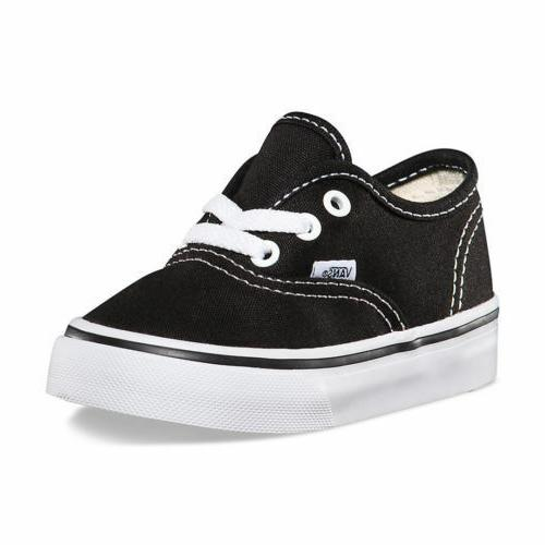 VANS SHOES TODDLERS WHITE