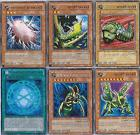 Authentic Weevil Orichalcos Deck - Perfectly Great Moth - 43