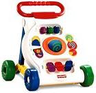 Babies Infant Learn to Walk Push Toy Walker Steps Baby Pract