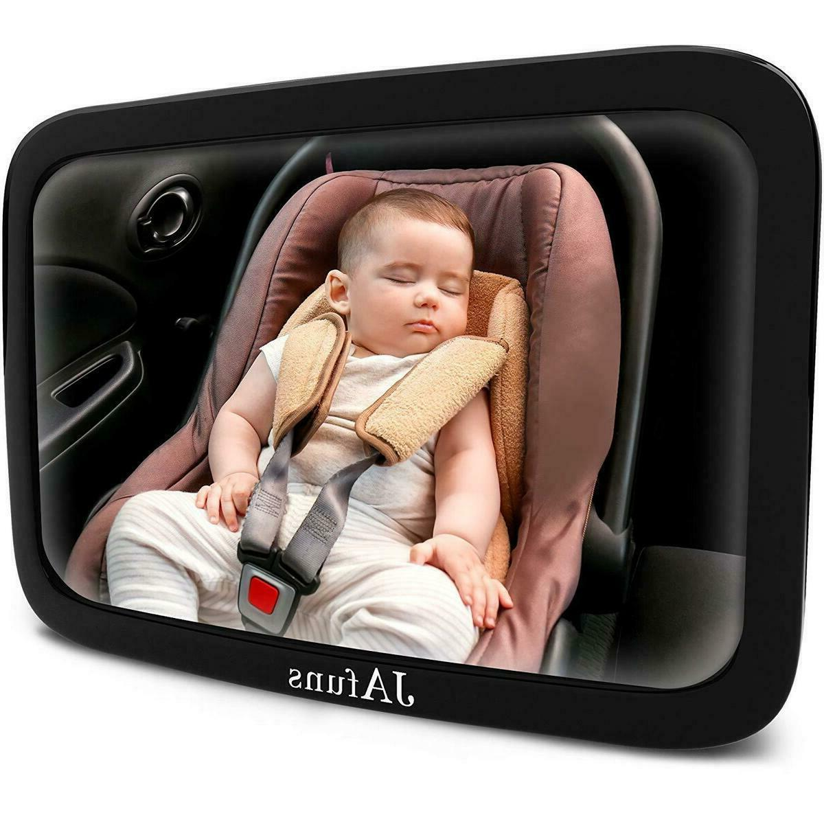 baby backseat mirror for car view infant