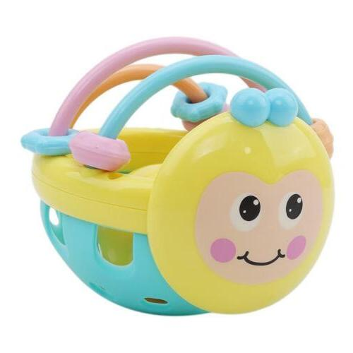 Baby Einstein Bendy Ball Toy Babies Educational Toys