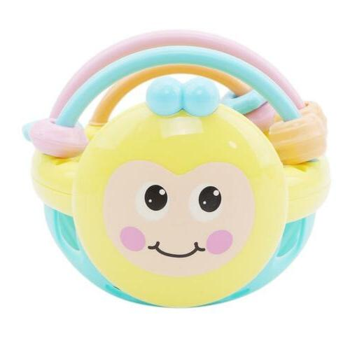 Developmental Toys Educational Ball Toddler