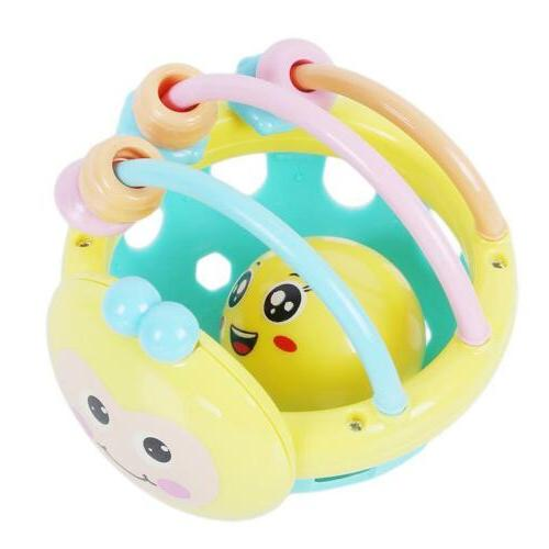 Ball Babies Educational Toys