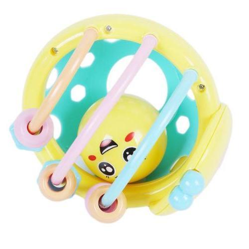 Baby Flexible Ball Toy for Babies Educational