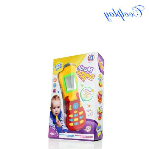 Baby Kid Mobile Phone Hearing