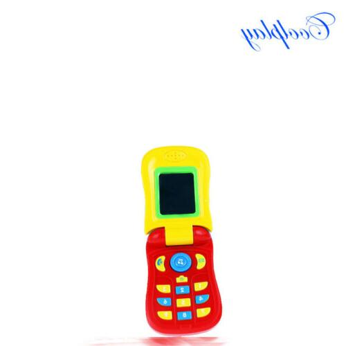 Baby Musical Phone for Hearing Learning Toy
