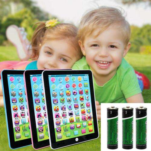 baby tablet educational toy for 1 6