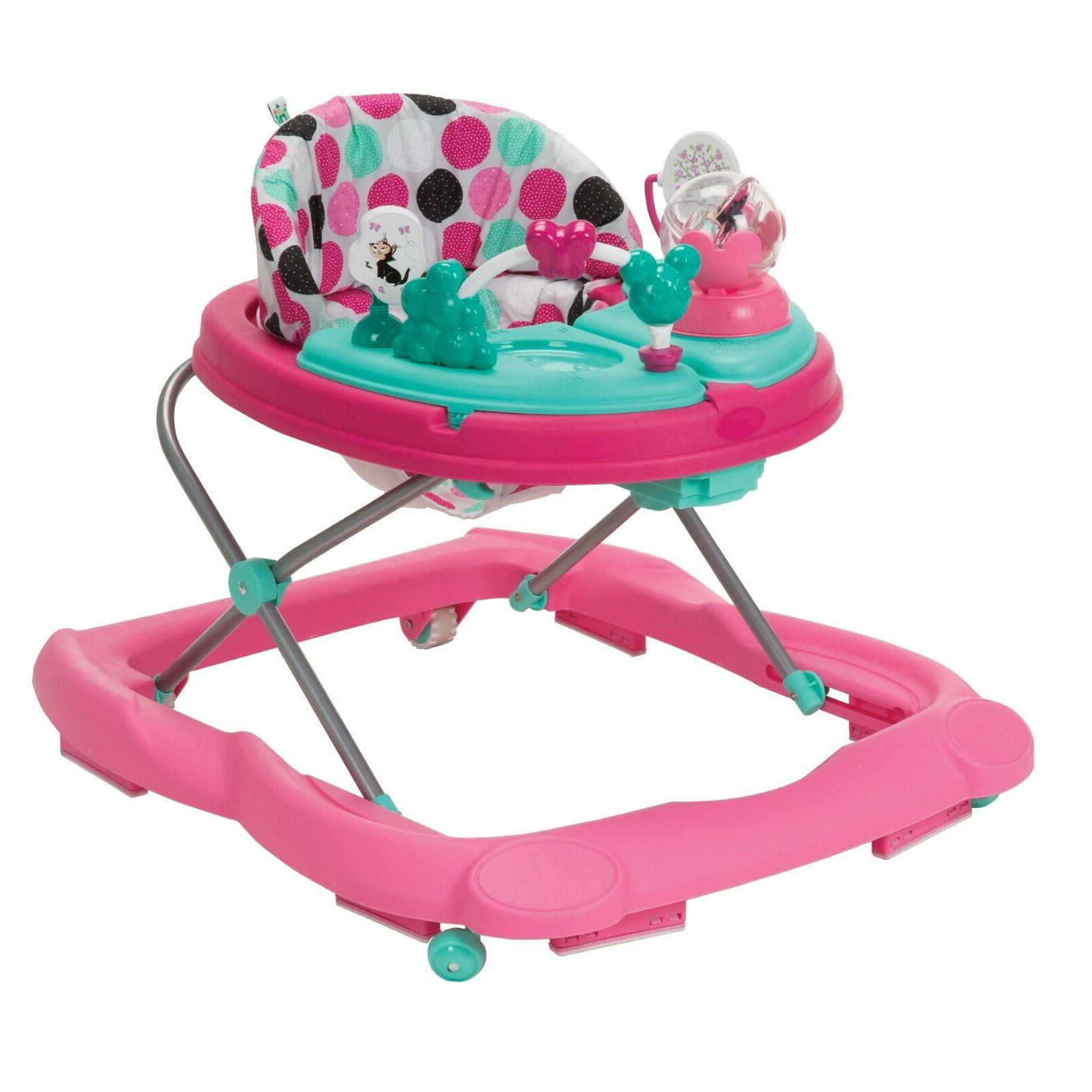 Baby Walkers For Girls 3-1 Baby Walker 360 Activity Center B