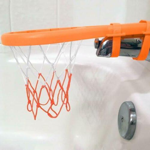 Basketball Suction Cup Mini for Kids Toys Gift