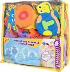 BABY LOOVI Bath Toy for Baby & Toddler Alphabet 26 Puzzle Fo