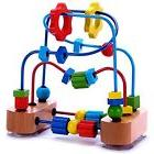 bead activity centers maze