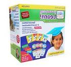Your Baby Can Learn! 4-Level Set with Flashcards