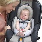 Chicco Infant Baby Car Seat Body Support Insert Reversible P