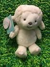Carters White Lamb Plush Target Precious Firsts Stuffed Baby