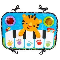 NEW LISTING?Fisher-Price CCW02 Kick and Play Piano