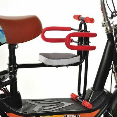 Child Front Mount Dismounting Safety Seat Baby