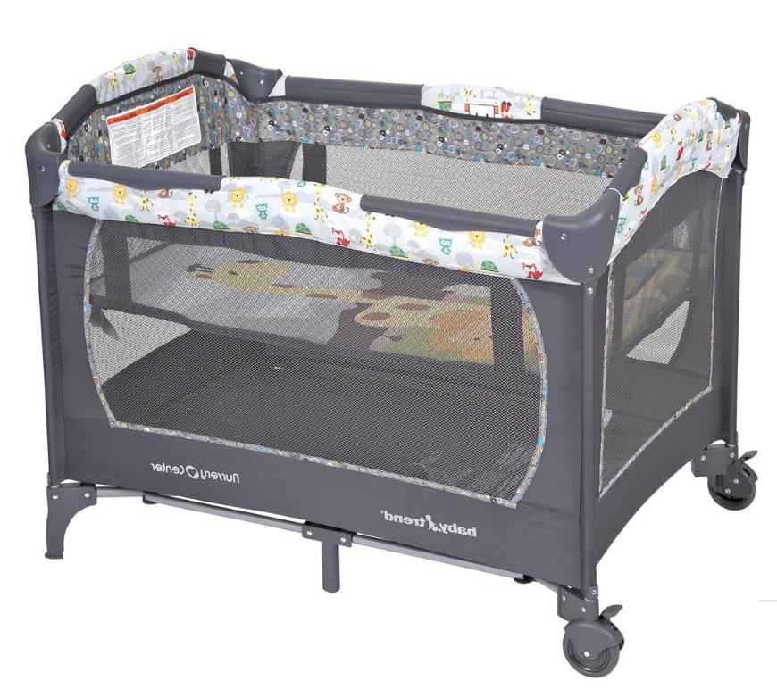 For Babies Nursery Center Removable Bassinet NEW