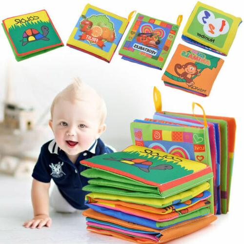 Creative Educational Toy For Cognize Book