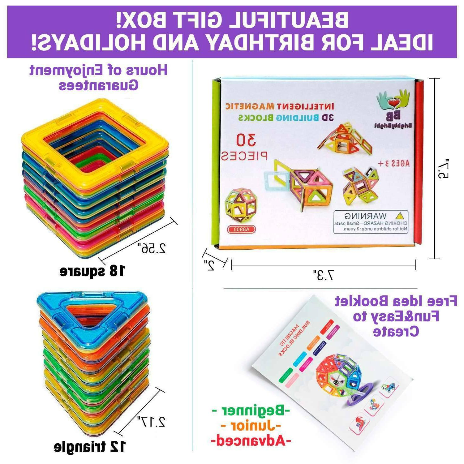 Creative Toys for 3 4 8 Years Girls