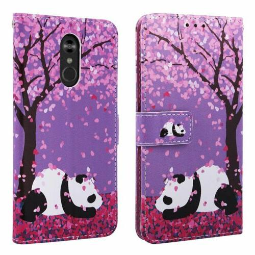 Cute Card Case For LG Phones