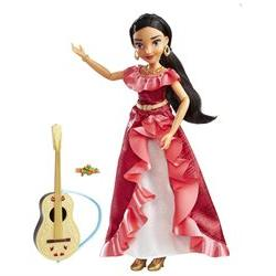 Disney Junior Elena of Avalor My Time Singing Doll