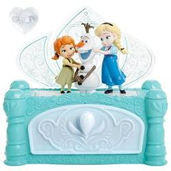 Disney Frozen 'Do You Want to Build a Snowman' Musical Jewel