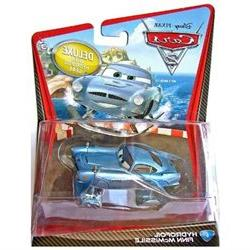 Disney Pixar CARS 2 Movie 155 Die Cast Car Oversized Vehicle