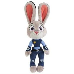 Disney Zootopia 12 inch Large Plush Figure - Officer Judy Ho