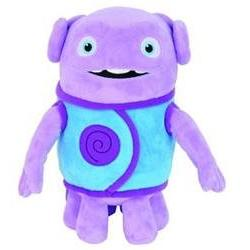 DreamWorks Home 10 Inch Talking Oh Plush