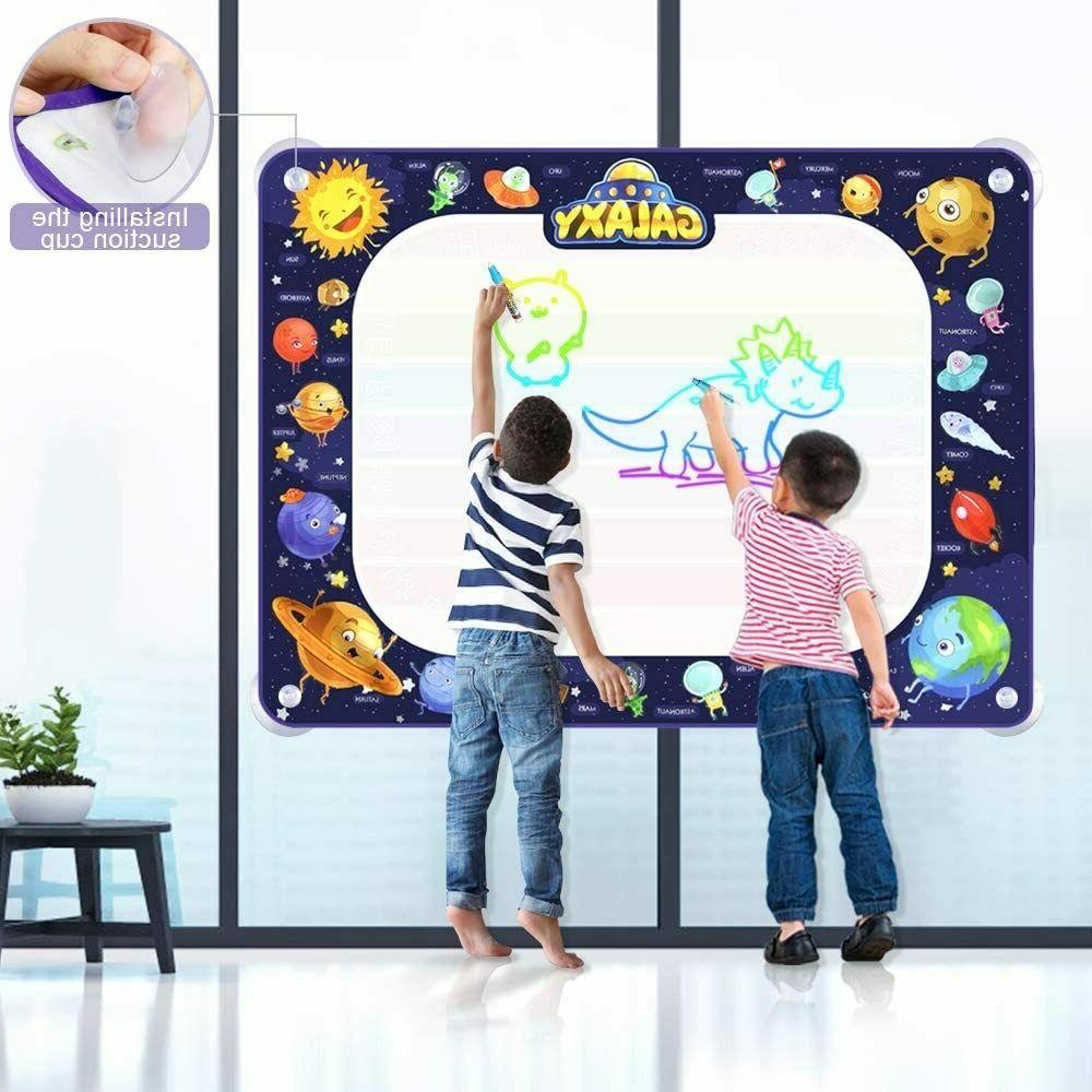Educational for 2 6 Old Kids Creative Toy