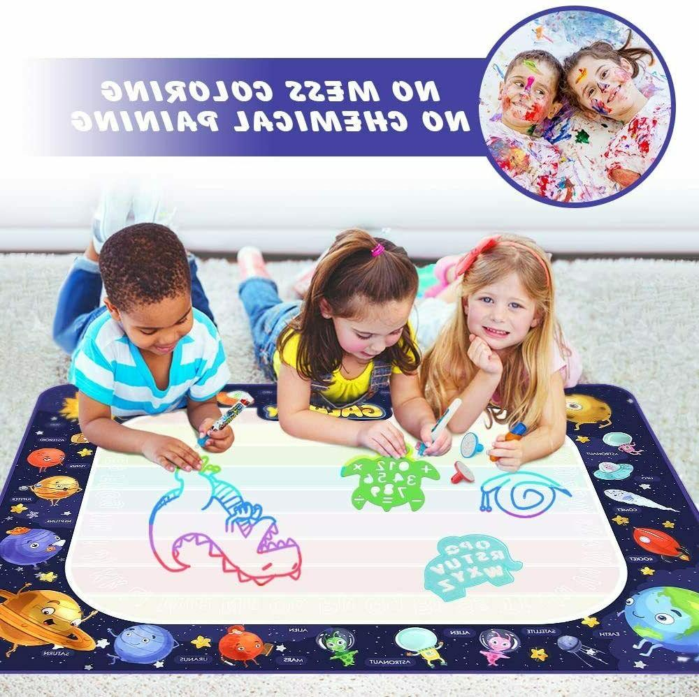 Educational Learning for 2 4 5 6 7 Old Boys Creative Toy