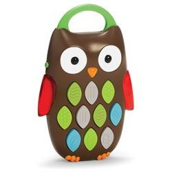Skip Hop Explore and More - Musical Owl Phone