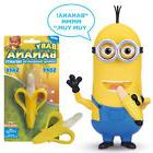 New Baby Banana First Teething Toothbrush for Infants Babies