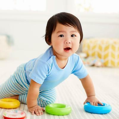 Fisher-Price Learning Toys For Baby Rings