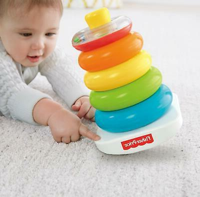 Fisher-Price Learning Toys For Baby Colourful