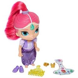 Fisher-Price 6 inch Shimmer and Shine Doll - Shimmer
