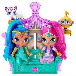 Fisher-Price Shimmer and Shine Float & Sing Palace Friends
