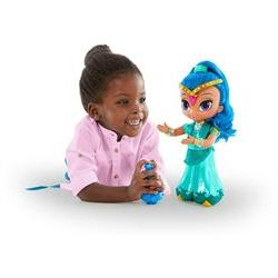 Fisher-Price Shimmer and Shine Wish and Spin Shine