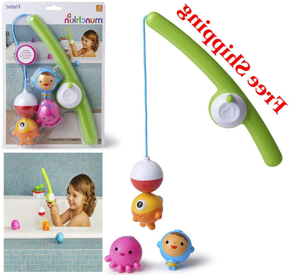 fishin bath toys for kids girls boys
